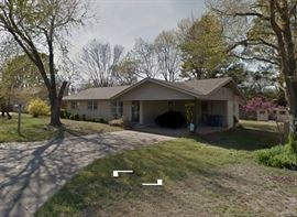 Mohawk House Pic