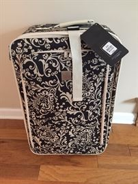 Brand new, never used  rolling luggage
