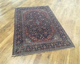 Persian Rug Approximately 5x7