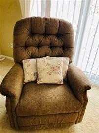 Great recliner
