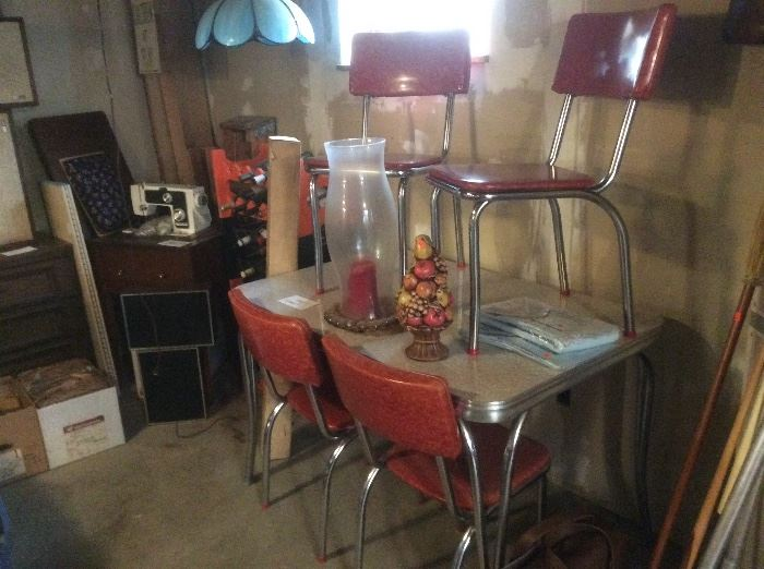 Orginal kitchen set