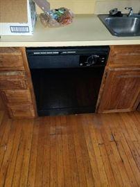 Lot of kitchen appliances.....