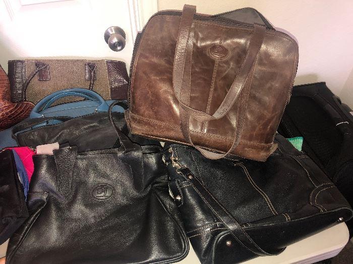 S&J Bags