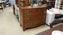 Heritage Henredon 5 drawer dresser