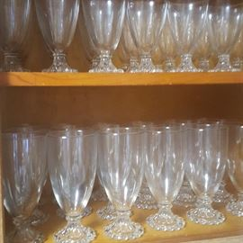 Bubble Glass set