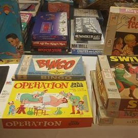 Vintage Games!