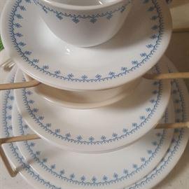 Corelle ware