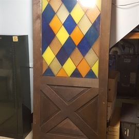 Doors (2 available)
