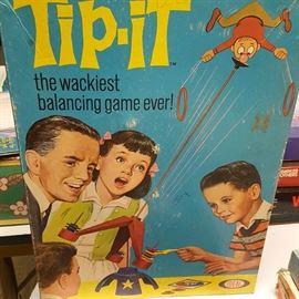 More Vintage Games!