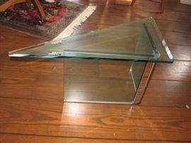 Leon Rosen End Table