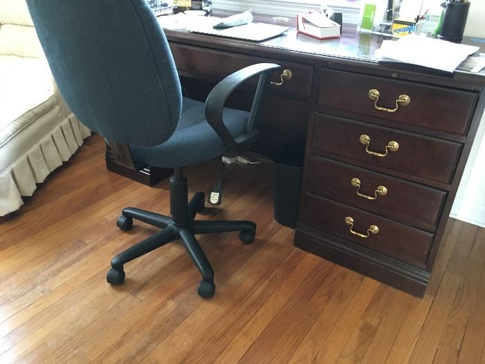 Hooker Desk (Chair not Included)