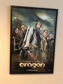 $35 - Movie Theater poster