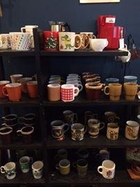 mugs mugs mugs!
