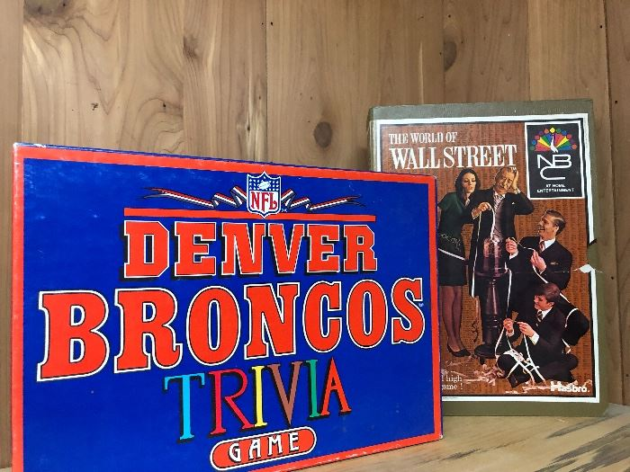 From Wall Street to Bronco Boulevard