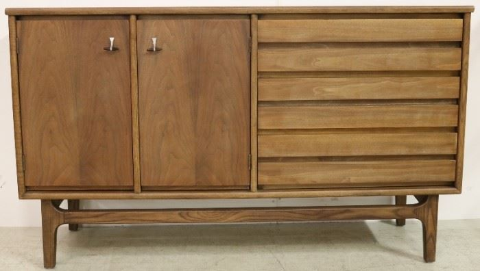 1970s Credenza by Stanley