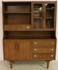 Stanley china cabinet/ buffet