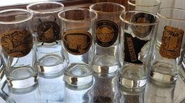 Minnesota Glassware