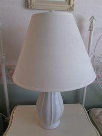 Assorted Table & Floor Lamps