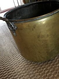 BUT...We Do Have A Fab Brass and Copper Kettle!...