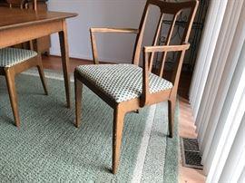 Drexel dining chair