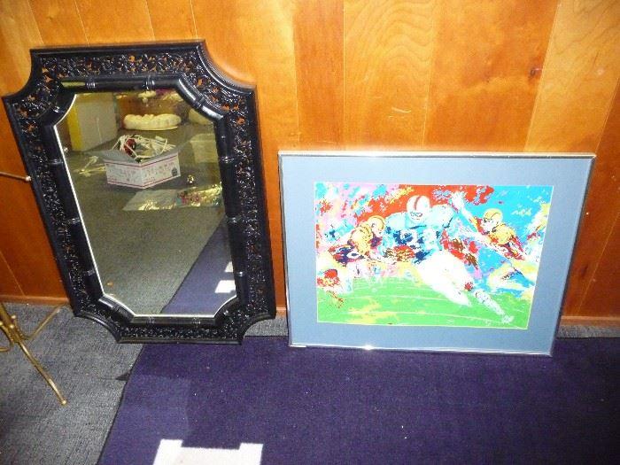art / mirrors