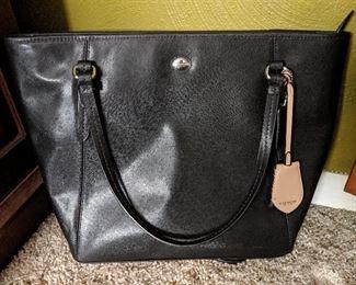 Coach purse handbag