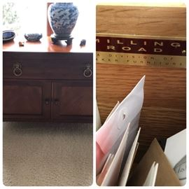 SORRY! OWNER HAS PULLED THESE NIGHTSTANDS!