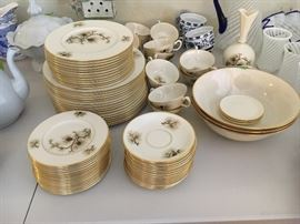 Lenox Dishes