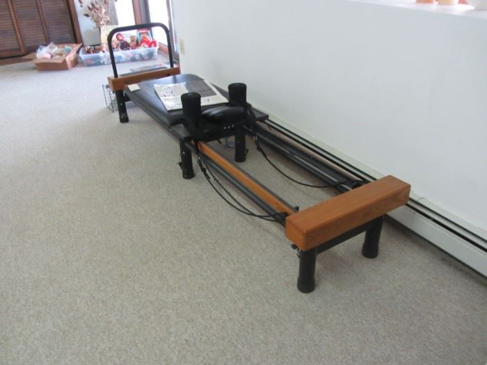 PILATES PREMIER MACHINE