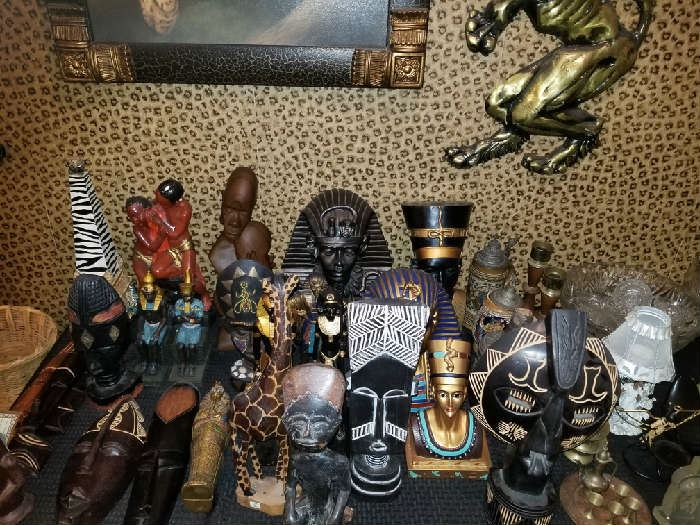 African Art Collection