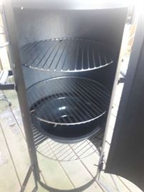 Brinkmann smoker brand new condition...never used