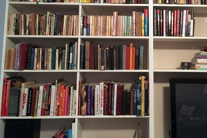 Some of Books