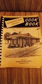 Frankston Depot Library Cook Book