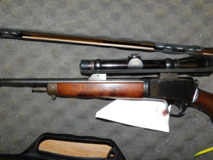 Firearms, Colt 1863 Musket, M1 carbines, Winchester, Remington, Ruger, handguns, shotguns...