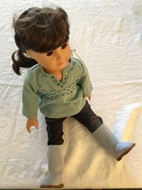American Girl Doll, Samantha
