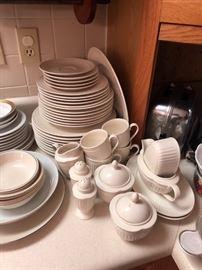 Mikasa Plateware