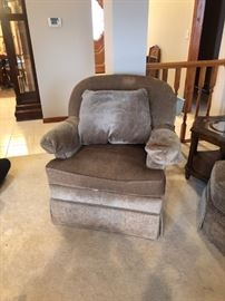 Thomasville Chairs (2)