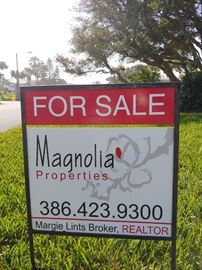 MARGIE LINTS-REALTOR