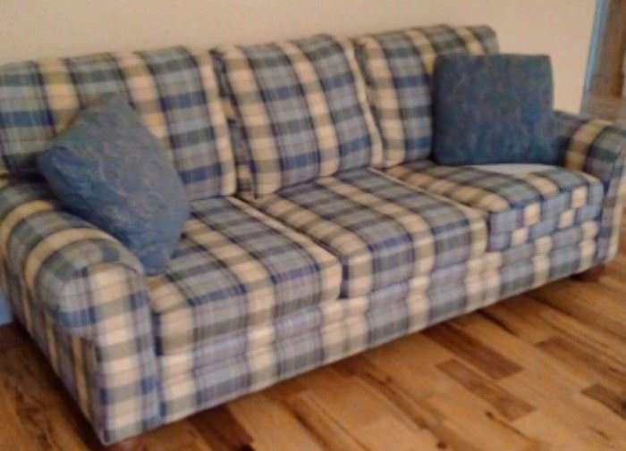 couch - $150 (there is also a love seat to match)