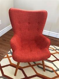 Canyon Vista Lounge Chairs