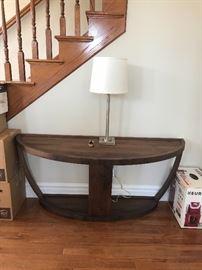 Moe's Furniture Console
