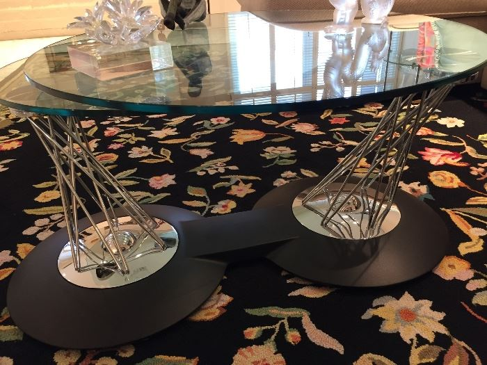 Design Studio Coffee table
