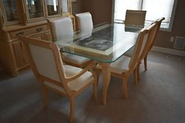 THOMASVILLE DINING TABLE