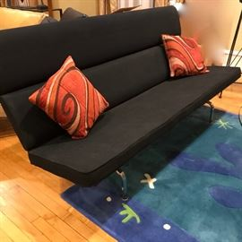 Eames by Herman Miller sofa