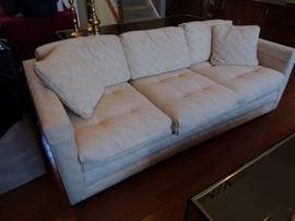 Henredon Upholstered Sofa