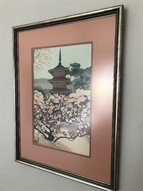 Cherry Blossom artwork
