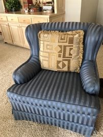 Great occasional chair