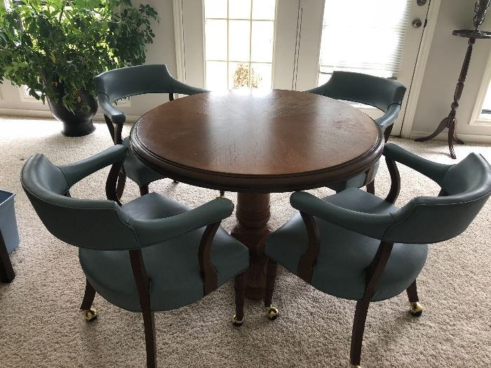 Game/Parlor Table