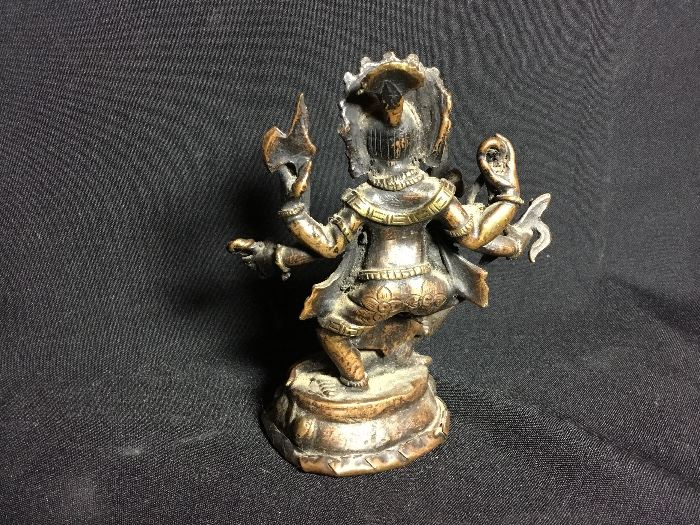 Ganesh bid item#7