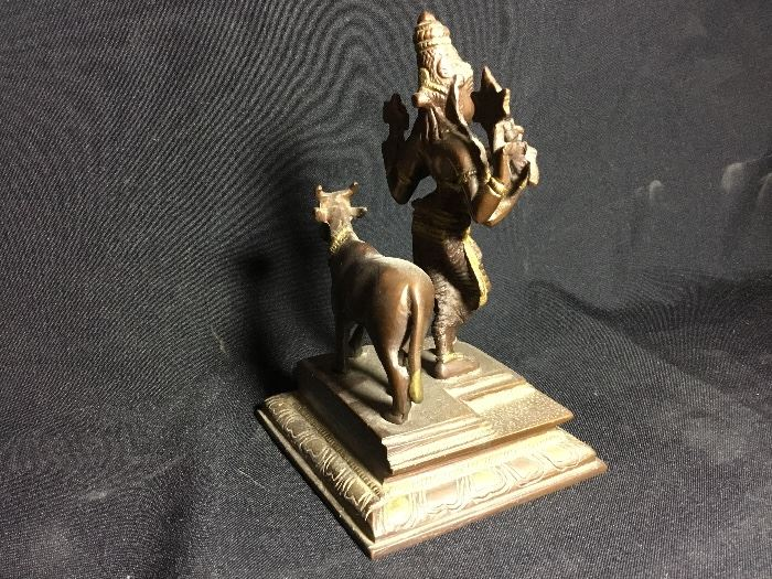 Krishna bid item #6